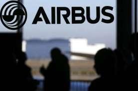 Akhirnya! Sengketa Dagang Boeing vs Airbus Berakhir