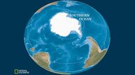 Terkonfirmasi, Ini Dia Samudra Kelima di Muka Bumi, Kenalan Yuk