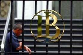 Waspada Taper Tantrum, BI Perlu Siapkan Normalisasi Kebijakan Moneter
