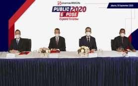 Emiten Asuransi Sinar Mas (LIFE) hingga AMAG Tuai Berkah, Kinerja Kuartal I/2021 Positif