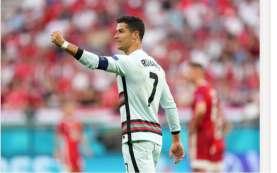 Hasil Euro 2020: Ronaldo Cetak Rekor, Jadi Pemain Terbaik (MOTM)!