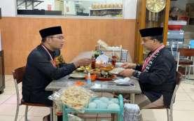 Menuju Pilpres 2024, Riset Membuktikan Ridwan Kamil Lebih Disukai dari Anies dan Ganjar