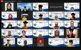 17 Pekerja Migran Indonesia Diwisuda Universitas Terbuka di Singapura