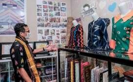 Sandiaga Dorong Lebih Banyak Partisipasi untuk Work from Bali