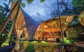Inilah 25 Hotel Terbaru yang Top di Dunia, Ada dari Bali Indonesia