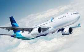Mei 2021, OTP Garuda (GIAA) Terbaik No. 4 se-Asia Pasifik