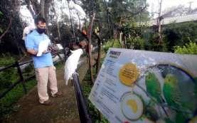 Kasus Covid-19 Melejit, Pelaku Pariwisata di Bandung Raya Menjerit