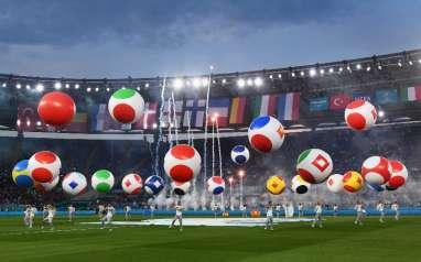 Klasemen dan Hasil Seluruh Pertandingan Euro 2020 di Matchday I