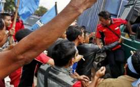 Oknum  Outsourcing JICT Terlibat Pungli, Kontrak Vendor Dievaluasi