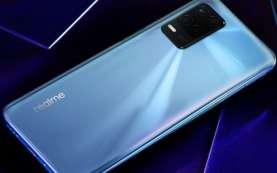 Realme Boyong realme 8 5G ke Indonesia, Diklaim Sebagai Ponsel 5G Termurah