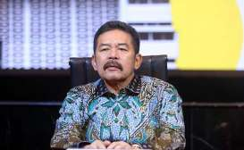 Jaksa Agung Minta Buron Adelin Lis Dibawa dari Singapura ke Jakarta