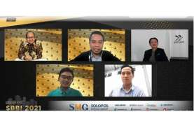 Talkshow Road to SBBI 2021: Konsumen Kunci Sukses Bisnis Home Appliances
