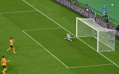 Euro 2020: Gagal Eksekusi Penalti ke Gawang Turki, Ini Komentar Bale