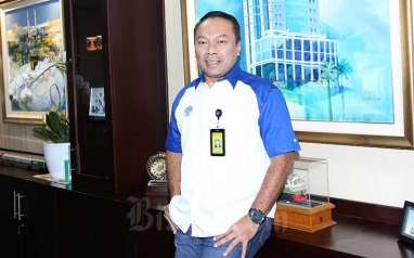 Undur Diri dari Dirut KB Bukopin (BBKP), Rivan Purwantono Pimpin Jasa Raharja