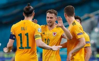 Fakta Pertandingan Wales vs Turki, Jadi Pertandingan ke-300 Euro