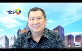 PP KEK MNC Lido City Ditandatangani Jokowi, Saham MNC Land (KPIG) Langsung Naik