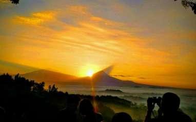 Hanya Spot Sunrise, Desa Wisata Karangrejo Punya Homestay Berkelas Dunia