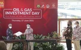 Amendemen POD Disetujui, Blok Tanjung Enim Segera Produksi CBM