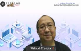 Ekspansi Data Center, Multipolar Technology (MLPT) Cari Mitra Strategis