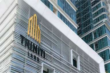 Triniti Land (TRIN) Gandeng Griya Kedaton Bangun Proyek Rp3 Triliun