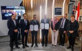 Australia-Indonesia Makin Harmonis, Komitmen Kerja SamaPerdagangan Melalui Pendidikan
