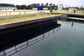 Defisit Air Minum, Pemkot Balikpapan Cari Solusi