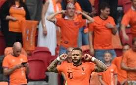 Hasil Belanda vs Austria: Bekuk Austria, Belanda Lolos ke Perdelapan Final