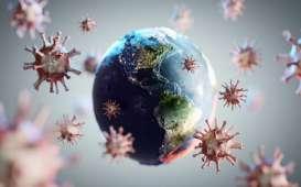 Bahaya! Corona Varian Delta 3 Kali Lebih Menular dan Turunkan Efektivitas Vaksin