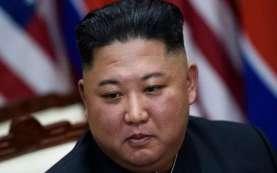 Kim Jong-un Sebut Korut Siap Konfrontasi dengan AS