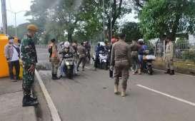 Madiun dan Bangkalan Zona Merah, TNI-Polri Terjunkan Satu Kompi Pasukan