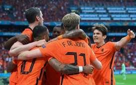 Matchday II Euro 2020, Hasil Pertandingan Lengkap dan Klasemen Grup C