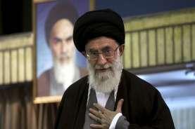 Tokoh Garis Keras Diprediksi Menang Pemilu Iran