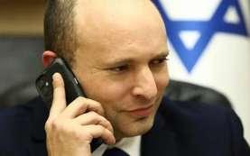 Bennett Diangkat Jadi PM Baru, Israel Kembali Bombardir Gaza