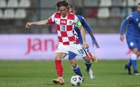 Jadwal Euro 2020 Kroasia vs Cheska: Line-ups, Statistik, Prediksi Hasil Pertandingan