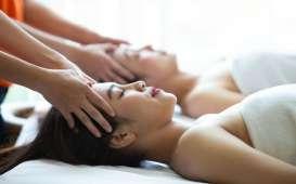 Menginap di Harris Hotel Sentraland Semarang Gratis Pijat Relaksasi