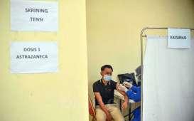 Syarat dan Link Daftar Vaksinasi Hang Jebat untuk Warga DKI Jakarta 18+