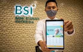 Bank Syariah Indonesia (BRIS) Gandeng Peruri Perkuat Ekonomi Syariah
