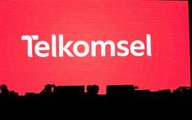 Luncurkan Logo Baru, Telkomsel Bawa Semangat Kegembiraan dan Keramahan