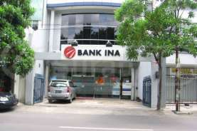 Saham Bank Grup Salim (BINA) Masuk Deretan 10 Top Gainers Sepekan