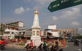 Isu Lockdown Yogyakarta, Pemda DIY Minta Objek Wisata Tutup Sabtu-Minggu