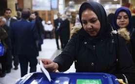 Ebrahim Raisi Presiden Terpilih Iran, Amnesty International: Kabar Buruk