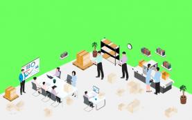 Kembangkan Logistik Digital, Shipper Jalin Kerja Sama dengan MRT