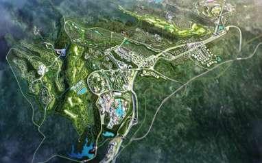 MNC Land (KPIG) Rancang Private Placement untuk Pengembangan KEK MNC Lido City