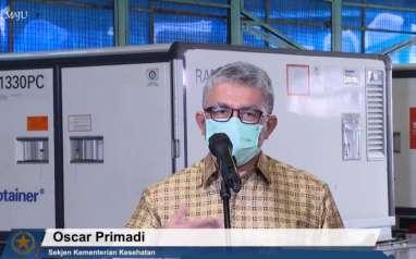 Kemenkes Pastikan Seluruh Vaksin di Indonesia Sudah Teruji