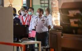 Bangun TOD, Menhub Ingin Stasiun Bekasi Timur Terintegrasi