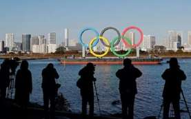 Jelang Olimpiade, Jepang Cabut Status Darurat di Sembilan Wilayah