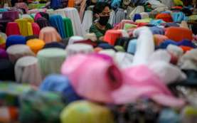 Pengusaha Tekstil Gantungkan Harapan ke Kepengurusan Baru Kadin