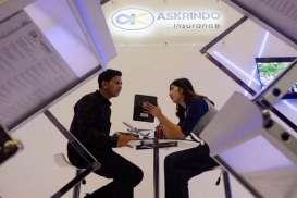 Penjaminan Kredit UMKM Askrindo Capai Rp4,8 Triliun, Sektor Perdagangan Mendominasi