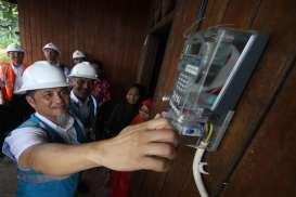 Masyarakat Perbatasan Indonesia-Timor Leste Kini Nikmati Listrik 24 Jam