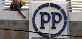 1001 Kiat PTPP Menggosok Kinerja di Tengah Pandemi